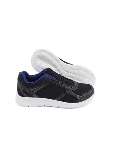 Letoon 2085 Erkek Spor Ayakkabı Lacivert